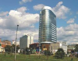 Вид с ул. Ленина